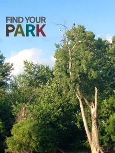 Find your park EAGLE