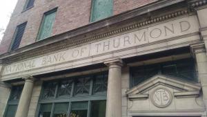 Closed in 1931.
