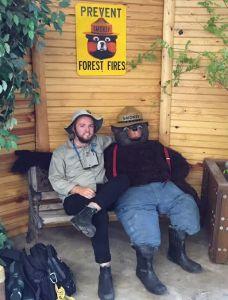 me&smokey