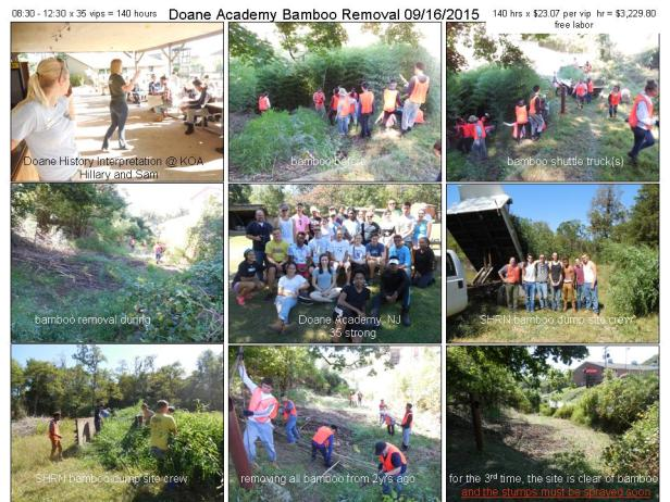 Doane Academy 16Sept2015 collage