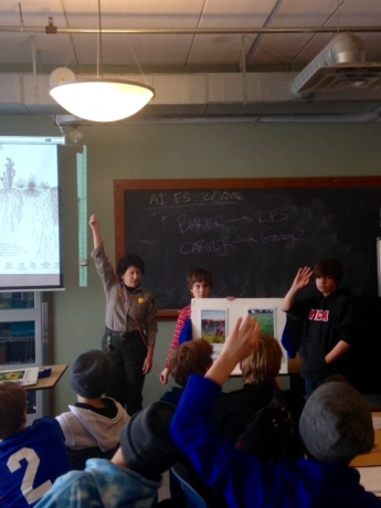Great River School Jan Visit (2)
