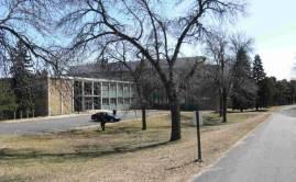 Bureau of Mines Building